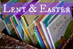 Our Lent & Easter Books