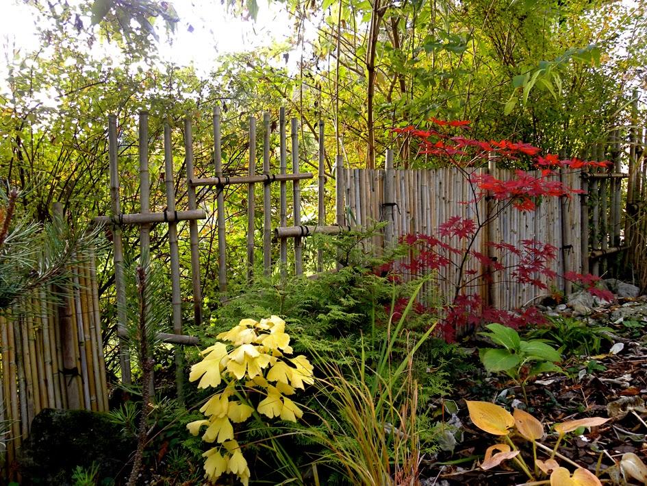 Arte y jardiner a dise o de jardines el jard n r stico - Diseno de jardines rusticos ...