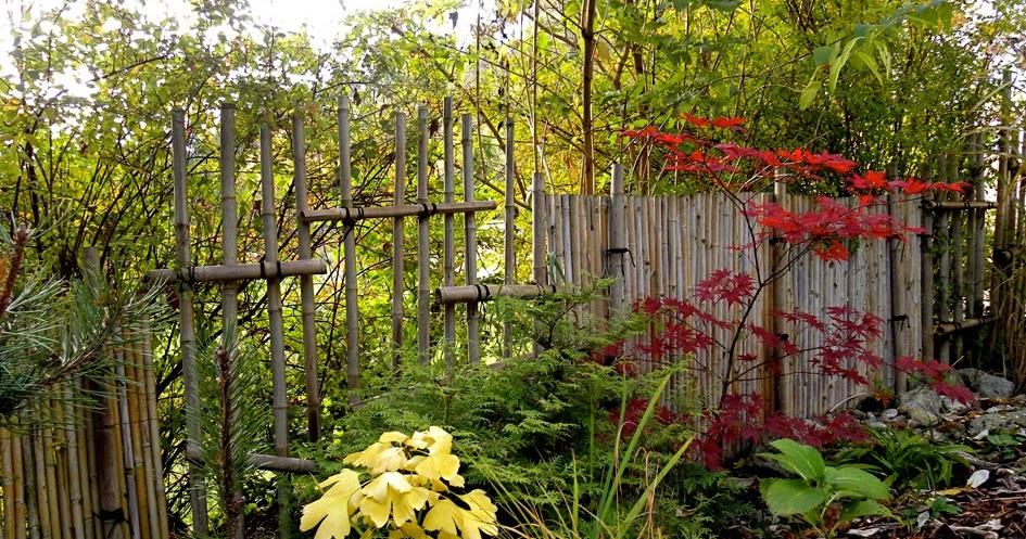 Arte y jardiner a dise o de jardines dise o de jardines - Diseno de jardines rusticos ...