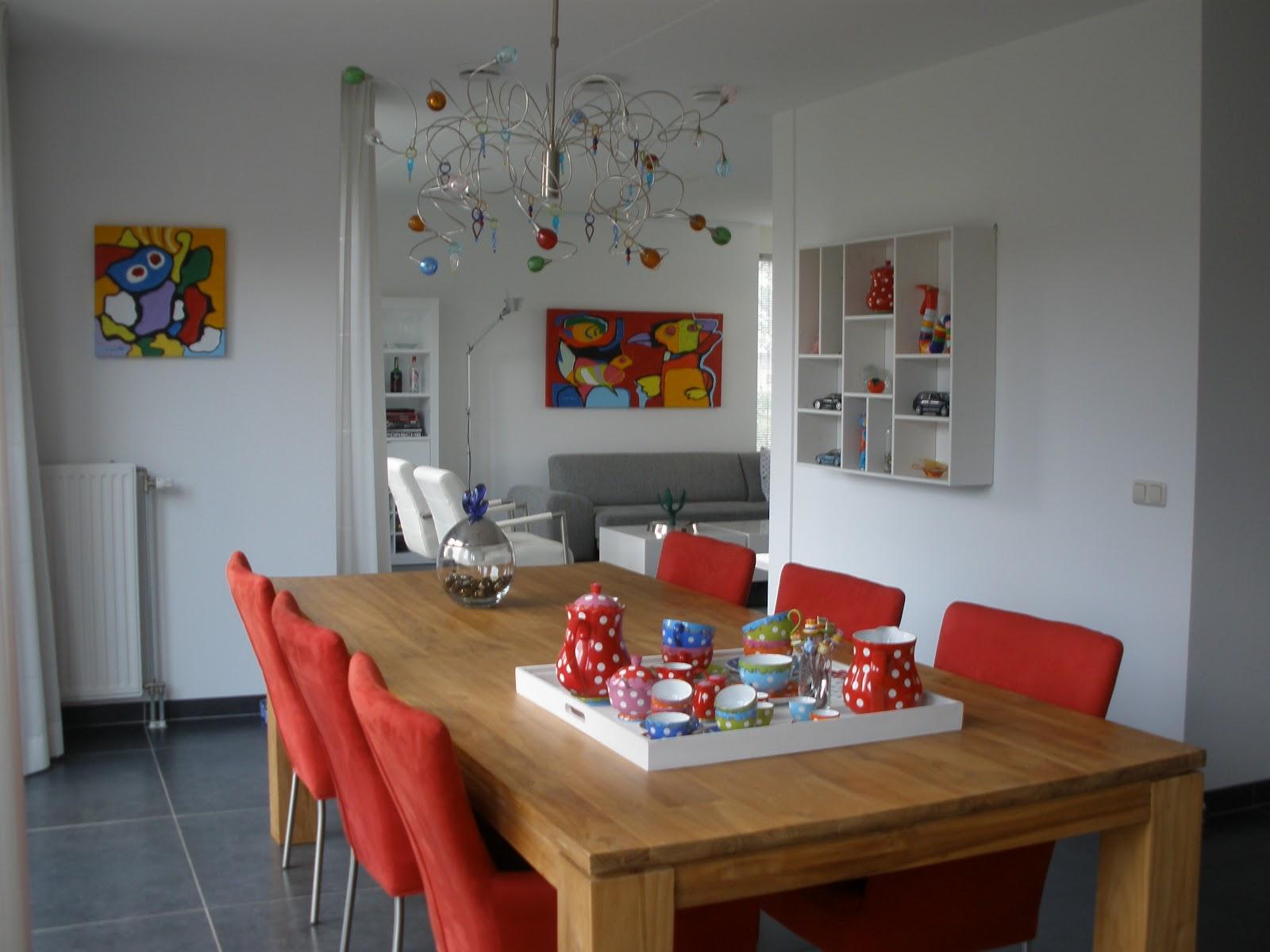 Oplossing kleine eetkamer: kleine woonkamer eettafel home meubels ...