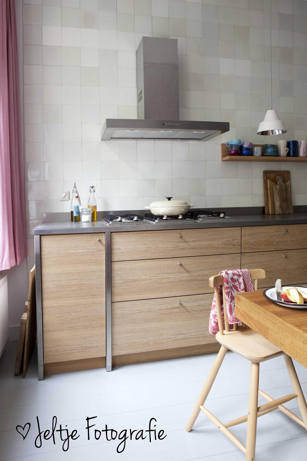 Oud Hollandse Keuken Amsterdam : jeltje fotografie: Vintage Meets Design