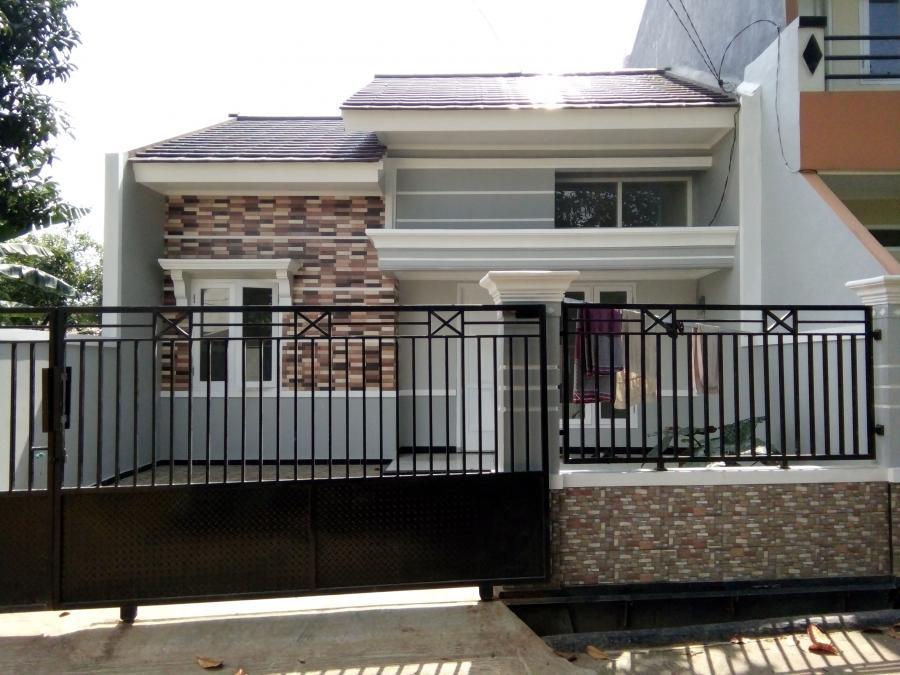 Rumah Dijual 450 Juta
