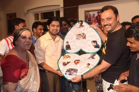 Shashank ketkar & tejashree Pradhan Reception Photos - Holiday and