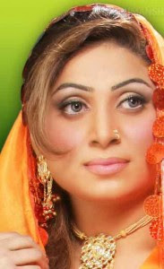 Pakistani Film and Stage Actress Anjuman Shehzadi hot Pictures photos