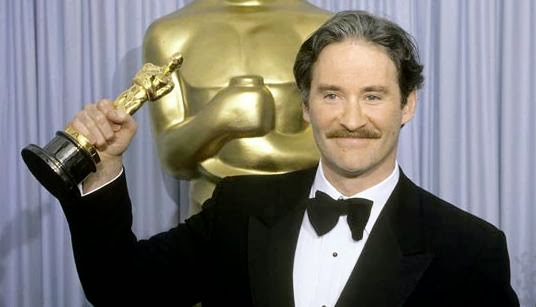 Kevin Kline, actor de cine gay