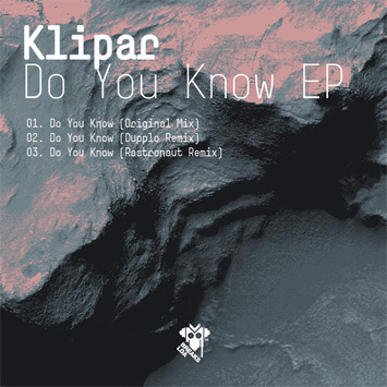 "KLIPAR ""DO YOU KNOW EP"""