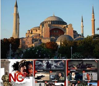 Περιοδικό του ISIS: Δεν θα σταματήσουμε μέχρι να σηκώσουμε τη σημαία της στην Κωνσταντινούπολη και στη Ρώμη