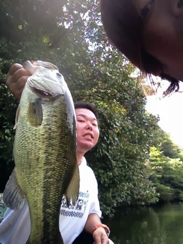 釣果!!!