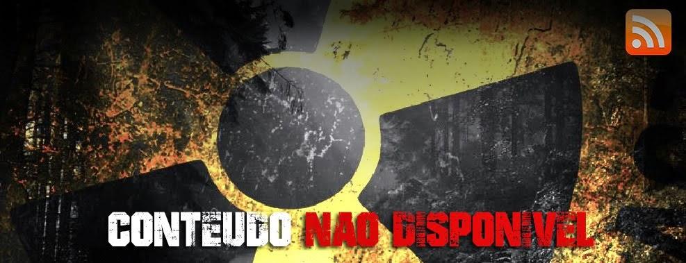 CND - Conteúdo não disponível! #ERRO 404