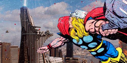 Los Vengadores: Ayer y hoy
