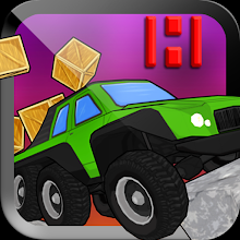 Get Hondune's Truck Trials Now!