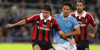 inovLy media : Prediksi Milan vs Lazio (3 Maret 2013) | Seri A