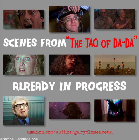 The TAO of Da-da may cause EXTREME LOL-ity.
