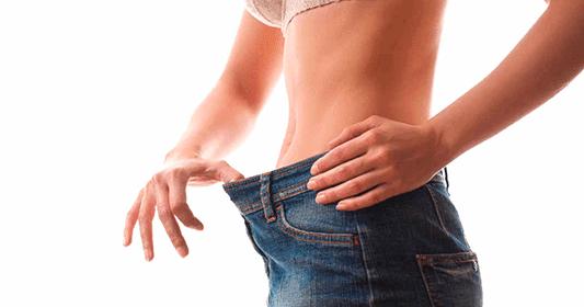 dieta para perder peso en 20 dias