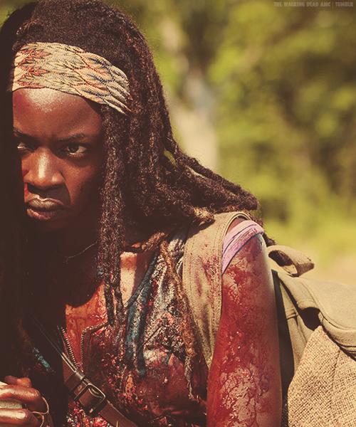 The Walking Dead 3x06