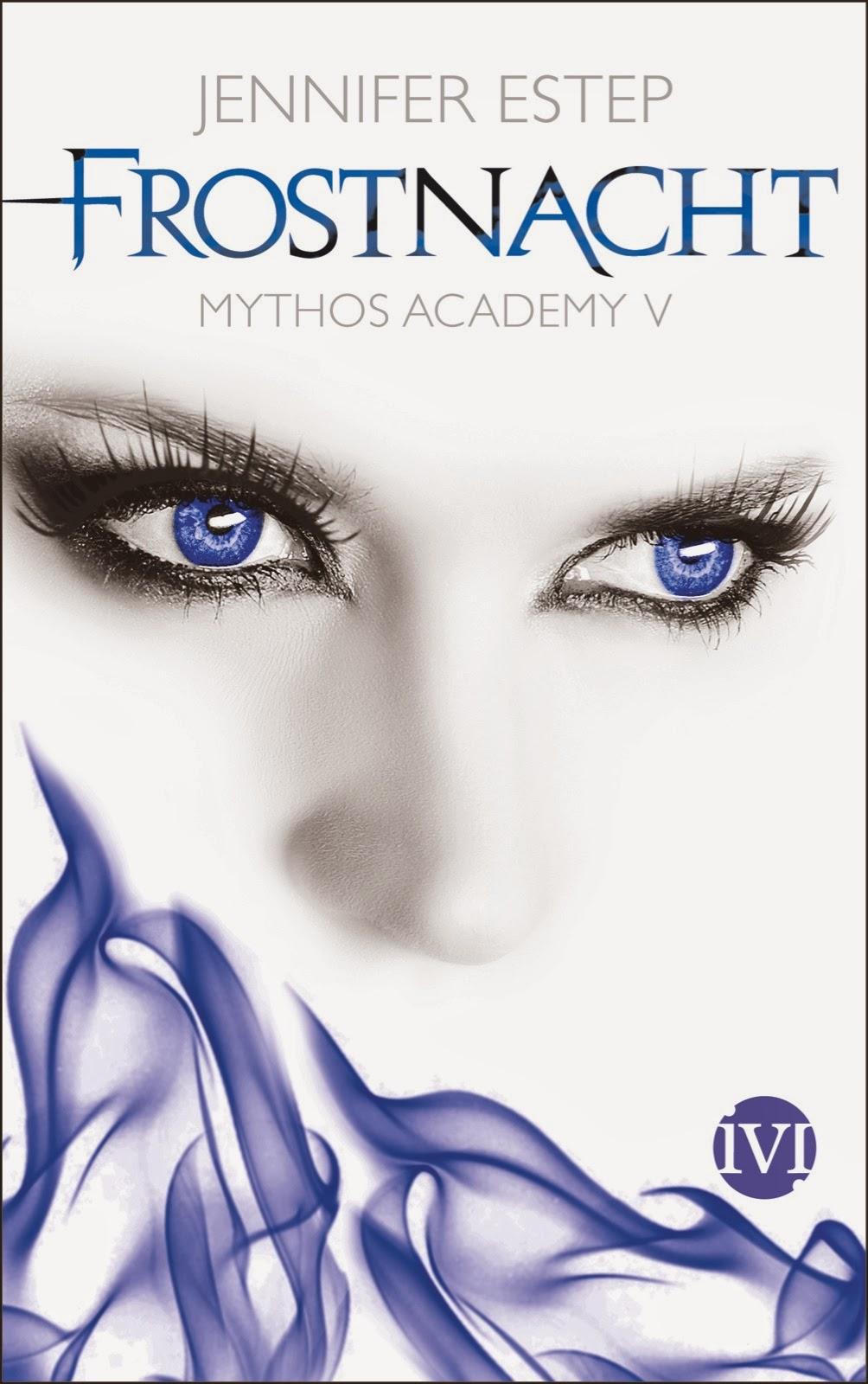 Mythos Academy 05: Frostnacht