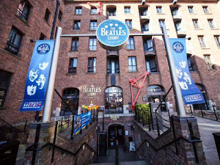 Estudiar ingles barato en Liverpool, The Beatles