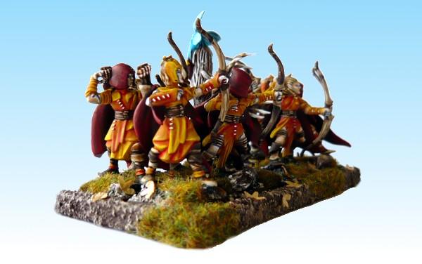 elves - Skavenblight's Wood Elves - Page 2 Glade_guards_04
