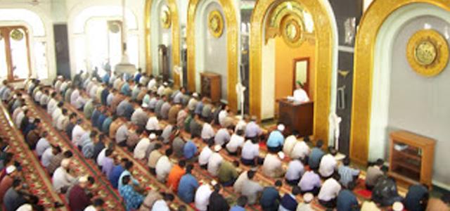 Khutbah Hari Raya Haji Idul Adha