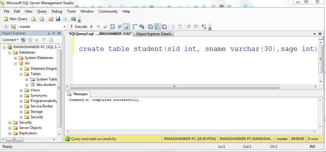ms sql server t sql tutorial pdf