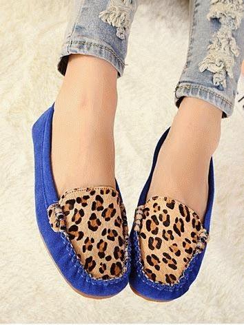 sepatu flat shoes murah