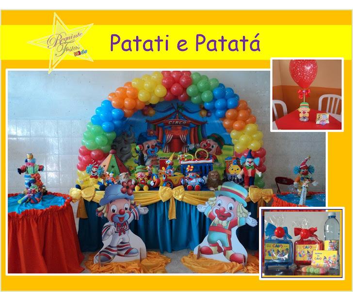 Patati e Patatá