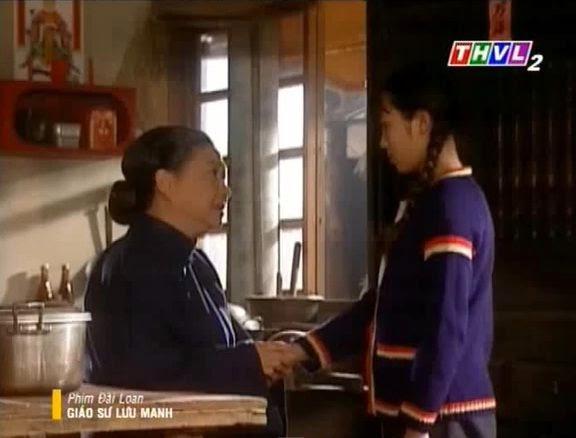 Phim Giáo Sư Lưu Manh