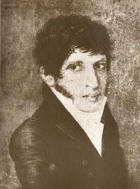 MARIANO MORENO (Buenos Aires, 23/09/1778 - alta mar, 04/03/1811).