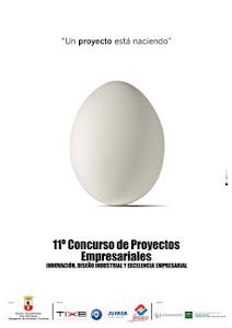 2º PREMIO PROYECTOS EMPRESARIALES Año 2012