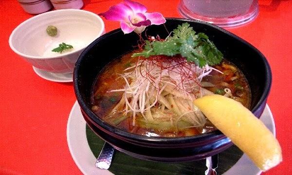 Fujimaki Gekijyo Ramen's