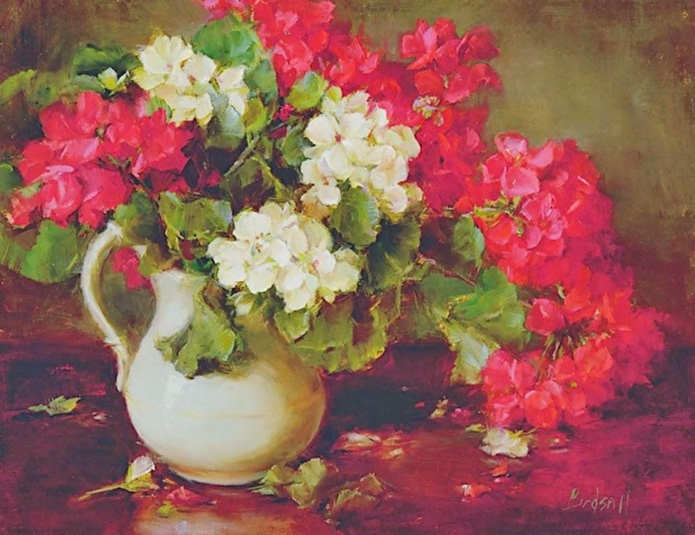 arreglos-florales-para-pintar-al-oleo