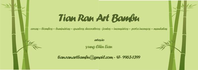 Tian Tan Art Bambu