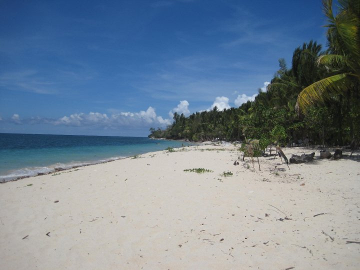 Sablayan Philippines  city photos gallery : Islands in the Philippines: Pandan Island, Sablayan, Occidental ...