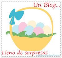 Premio Blog Lleno de Sorpresas