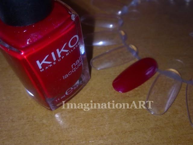 Kiko_285_Rosso_Scarlatto