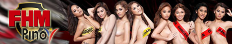 FHM Pinoy