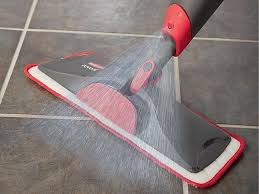 Rubbermaid Reveal Spray Mop Review Amp Giveaway The