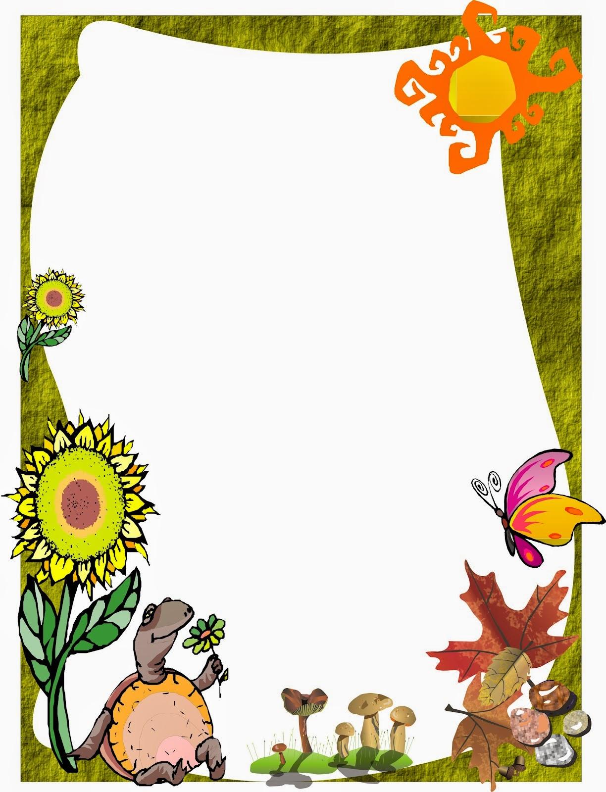 Caratula para cuadernos de niñas- caratulas escolares