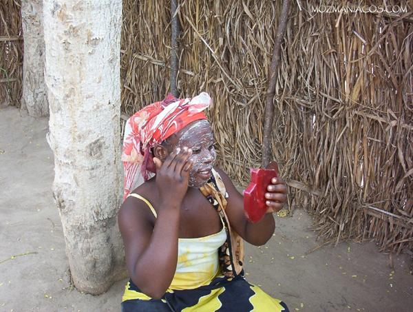 Mozambique Mussiro