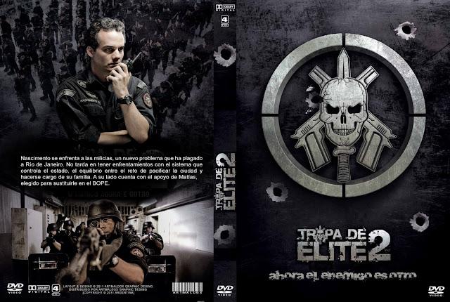 Tropa De Elite 2 Dvd