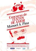 Textos de Amor 2013 fazem homenagem a Manuel António Pina (concursodetextosdeamormapina mni )