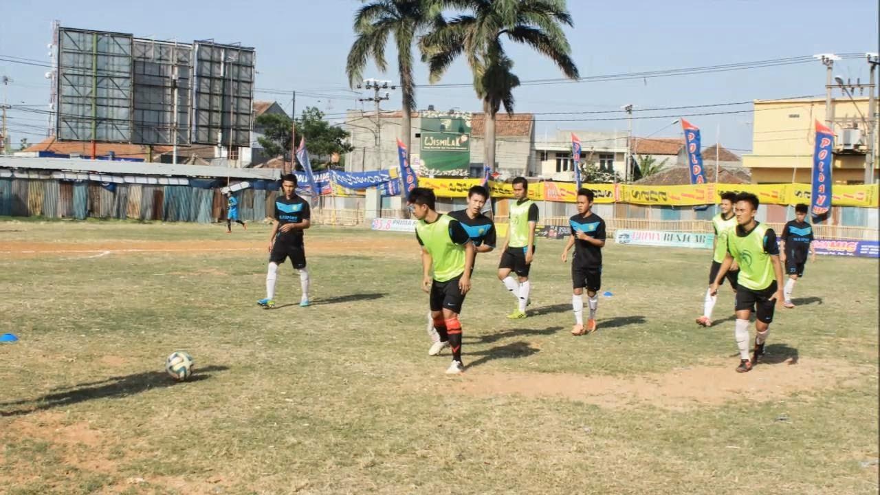 Variasi Latihan Sepak Bola Untuk Meningkatkan Passing dan Kolektifitas Permainan