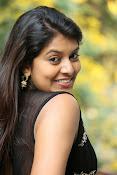 Kavya Kumar stills at Hrudaya Kaleyam Platinum Disk-thumbnail-27
