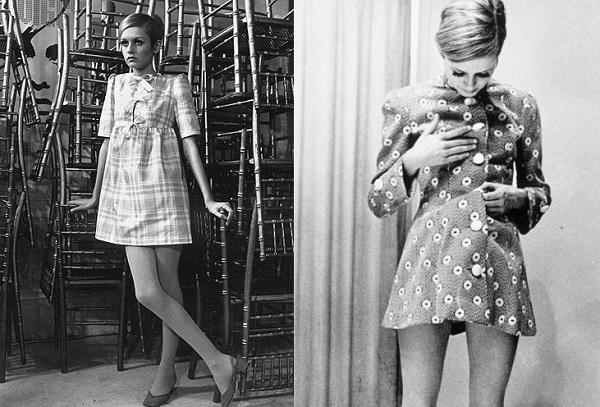 Fashion icon mary quant tartaruga a pois for Fashion snobber
