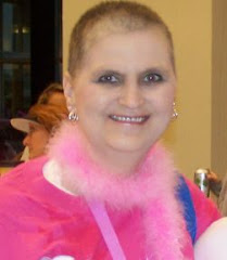 FOLLOW MY CANCER JOURNEY