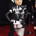 Madonna walks to red carpet with her butt out at the 2015 Grammys