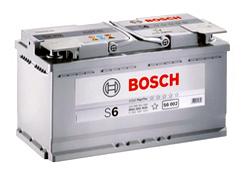 Trei motive pentru care sa alegi bateriile auto Bosch!