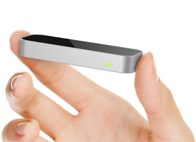 Leap Motion innovative device