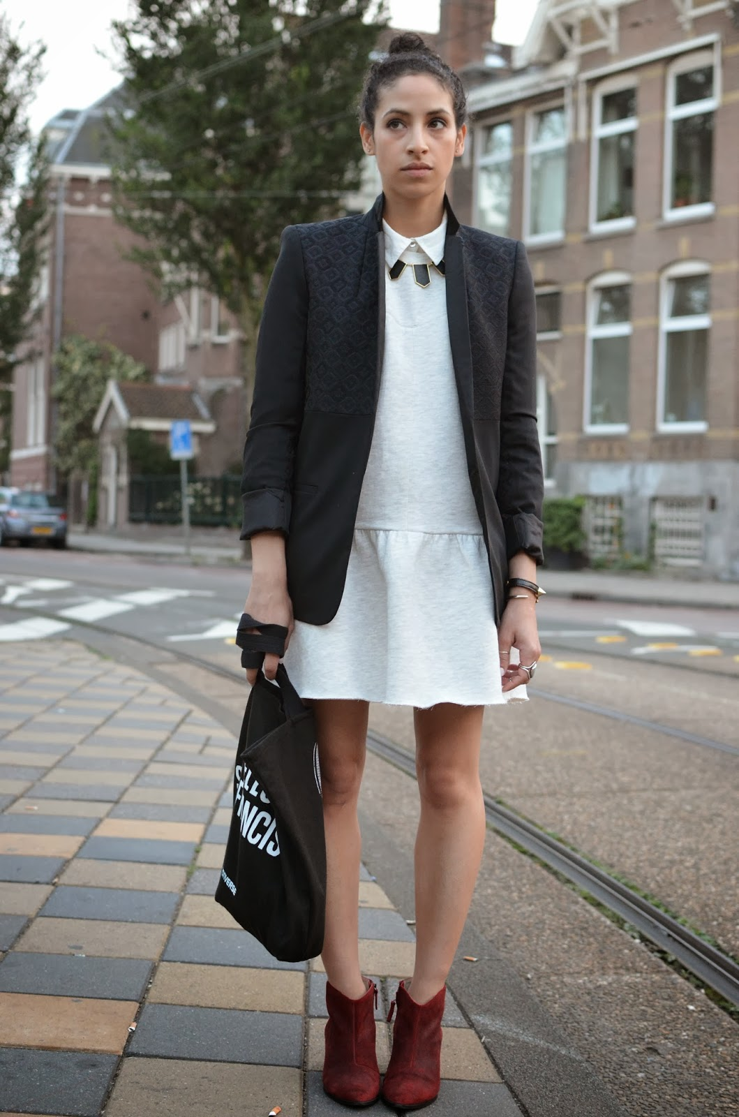 Fashion week Wear to what amsterdam september for girls