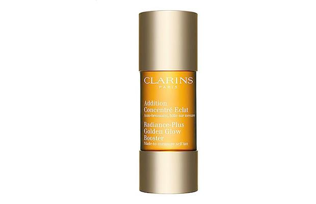 Clarins Radiance-Plus Golden Glow Booster: A quick review Covet and Acquire